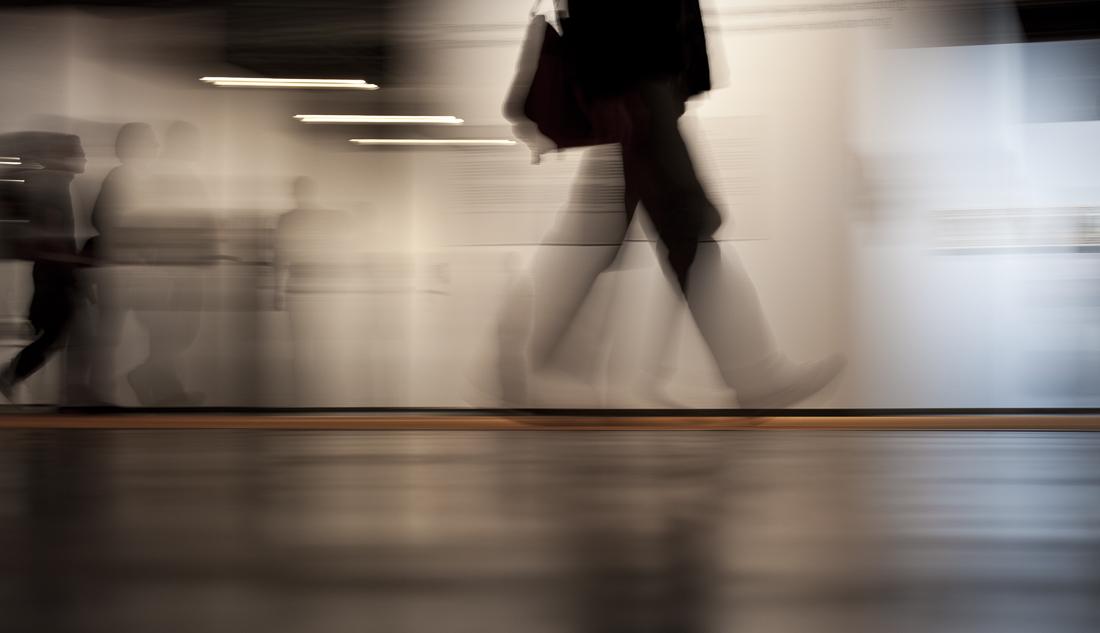 Stefan Mayr Fine Art Fotografie - Raum 1