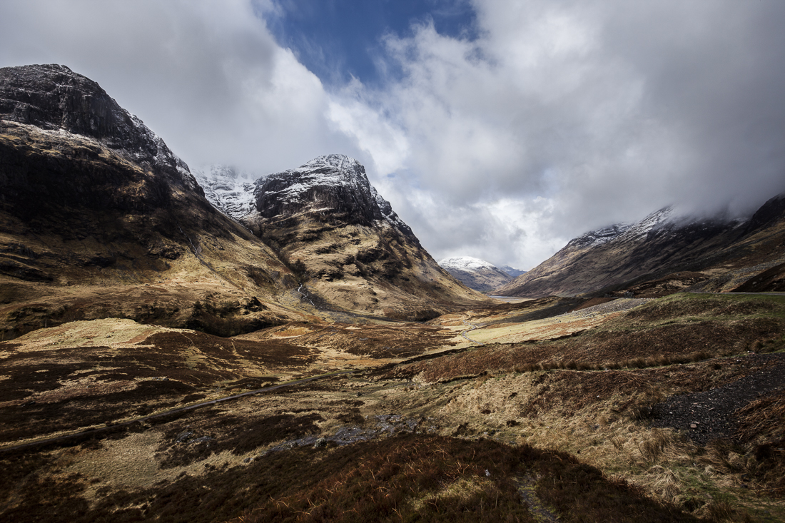 07_schottland - Schottland -Seelenlandschaften - Stefan Mayr Fine Art