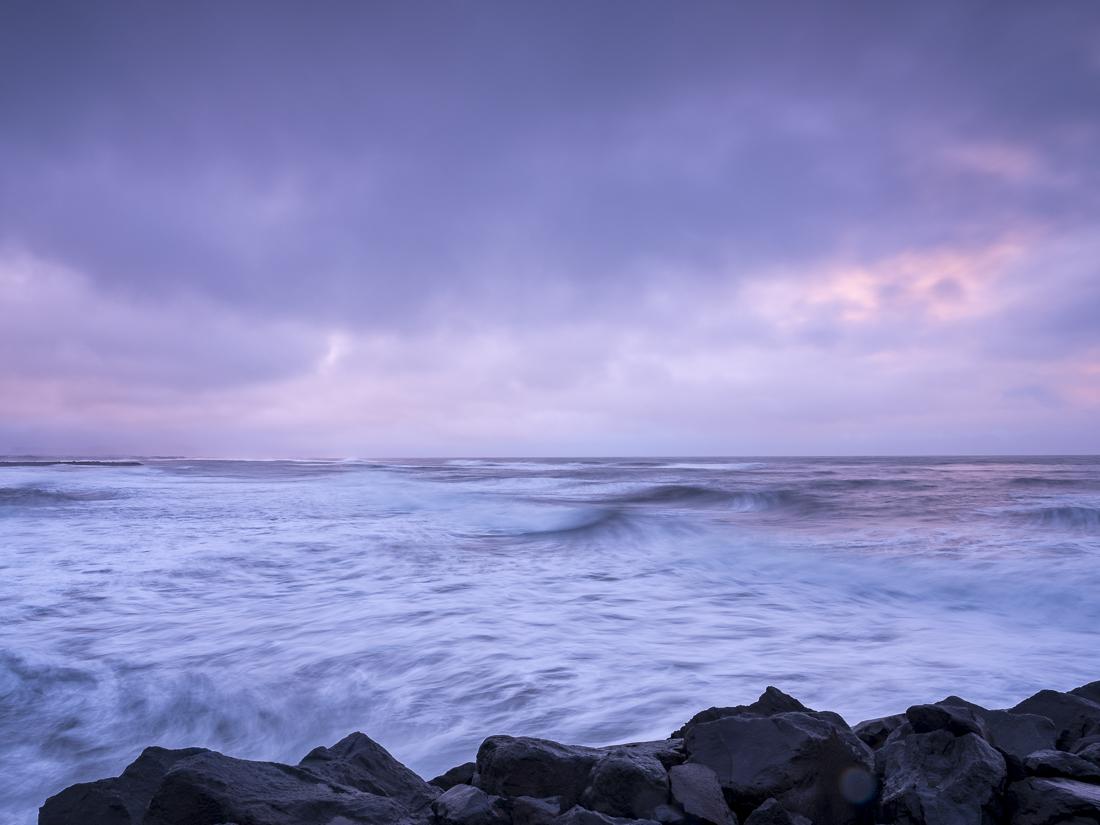 Ocean Lights 1 - Fine Art Fotografie - Stefan Mayr