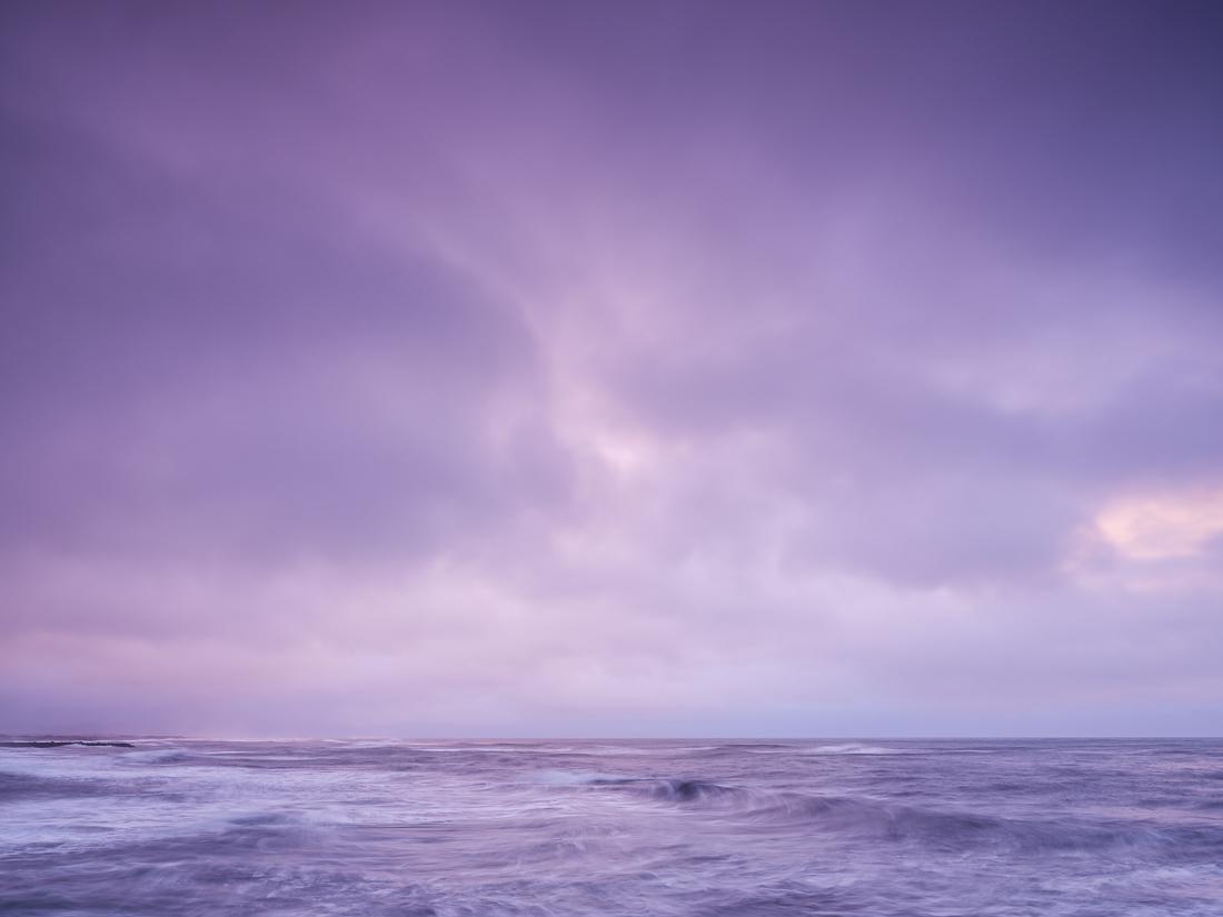 Ocean Lights 2 - Fine Art Fotografie - Stefan Mayr