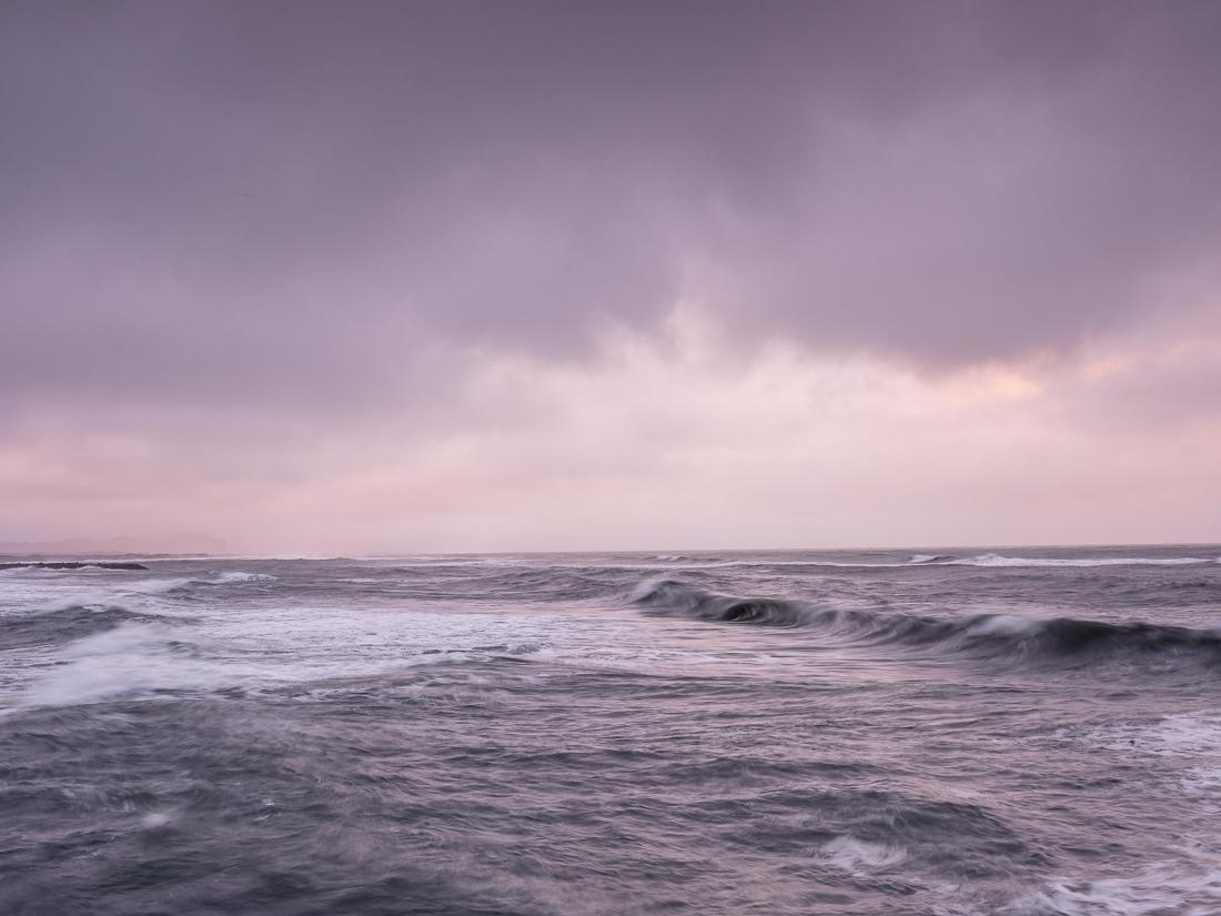 Ocean Lights 3 - Fine Art Fotografie - Stefan Mayr