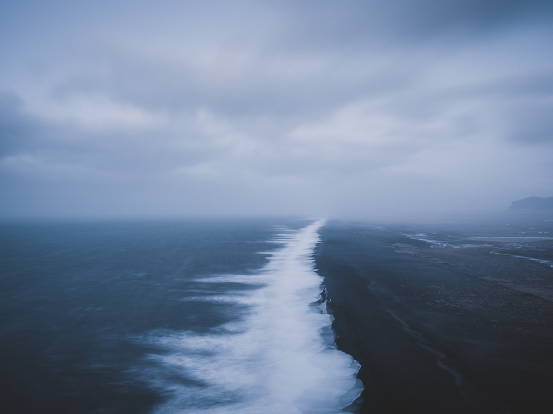 Ocean Lights 4 - Fine Art Fotografie - Stefan Mayr