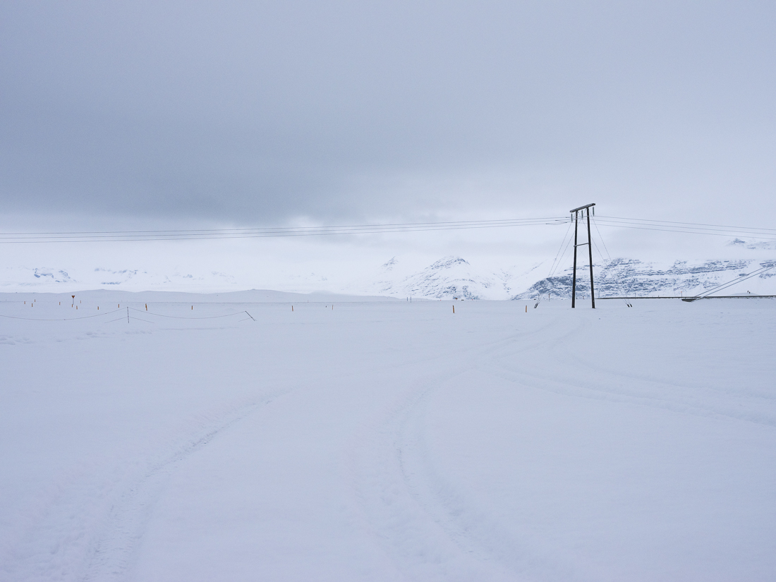 Snow Patrol 1 - Fine Art Fotografie - Stefan Mayr
